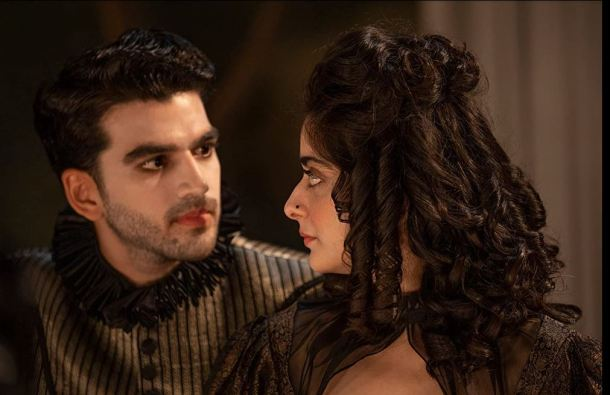 Lata and Kabir